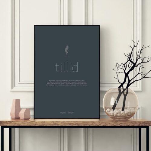 Tillid NorgaardNorgaard