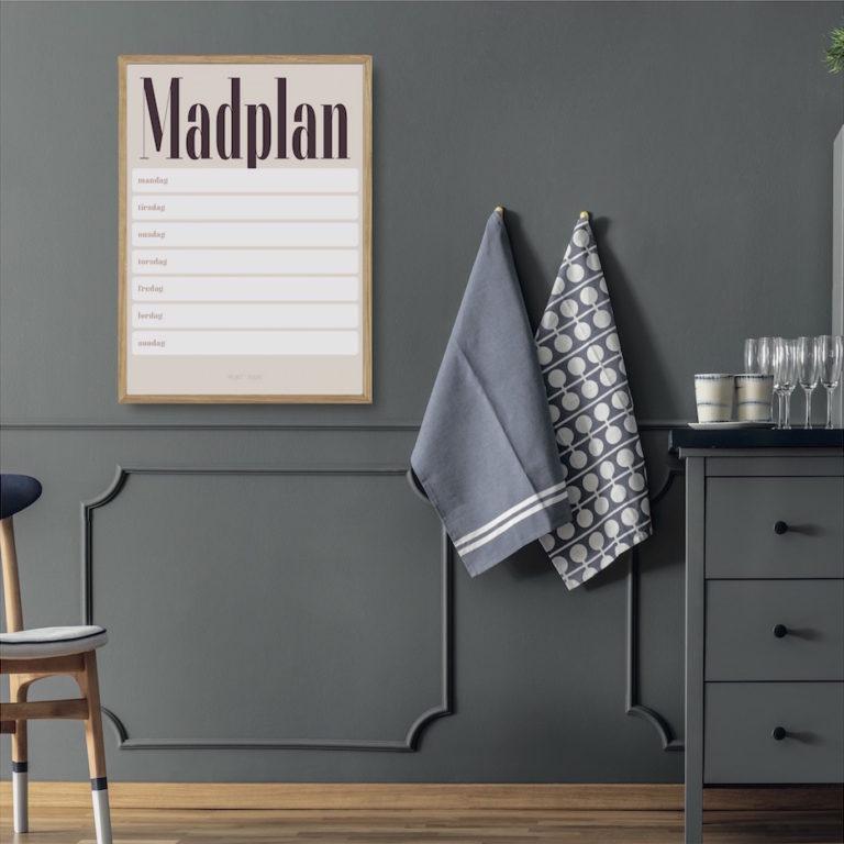Madplan NorgaardNorgaard