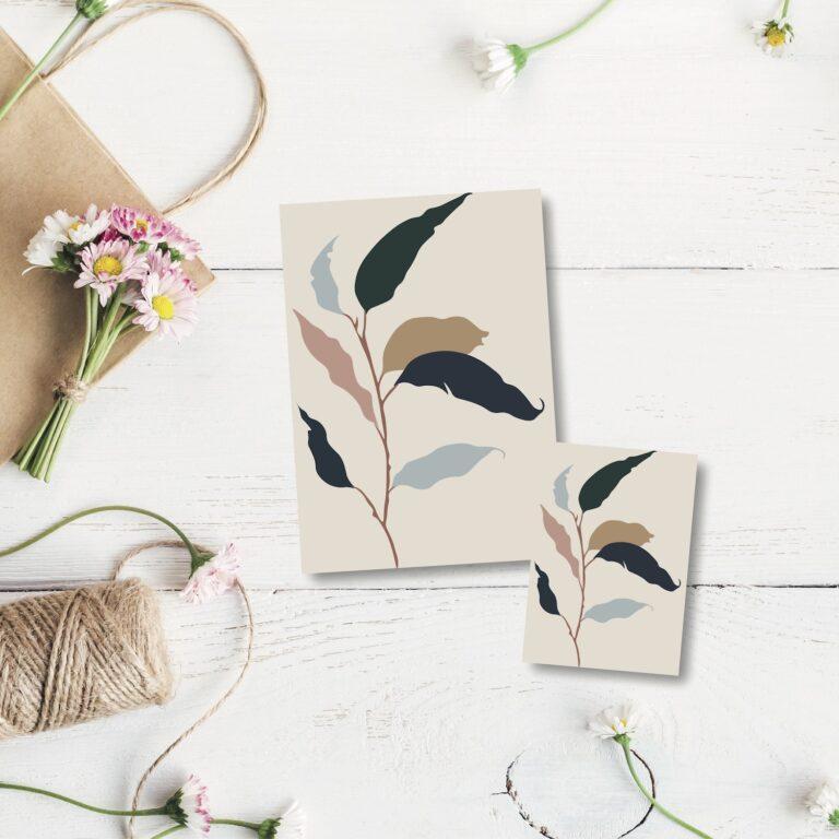 Leaves kort nørgaardnørgaard